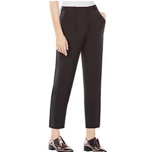 "BCBC MaxAzria ""Bentley"" Black Tuxedo Pants"